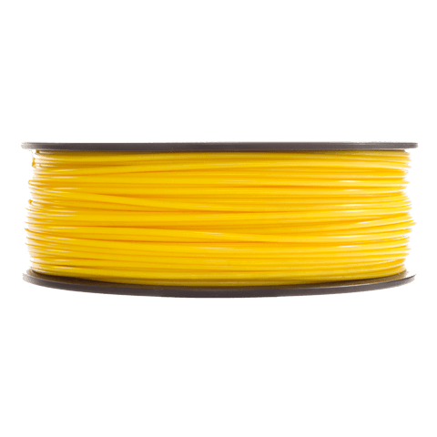 Prototype Supply 3.00mm ABS Yellow 3D Printing Filament, 1kg (2.2 pounds)