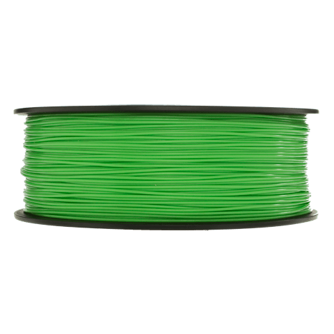 Prototype Supply 1.75mm ABS Yellow-Green 3D Printing Filament, 1kg (2.2 pounds)