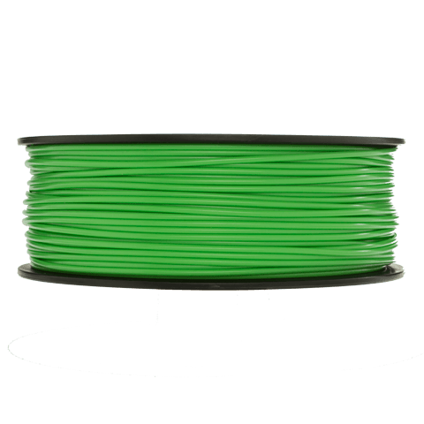 Prototype Supply 3.00mm ABS Yellow-Green 3D Printing Filament, 1kg (2.2 pounds)