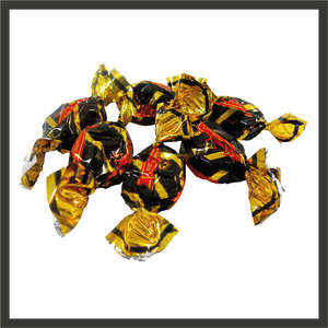 Buchanans Liquorice Toffees