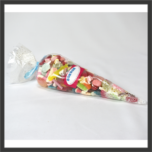 Pick n Mix Party Cone (600g)