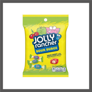 Jolly Ranchers Sour Surge