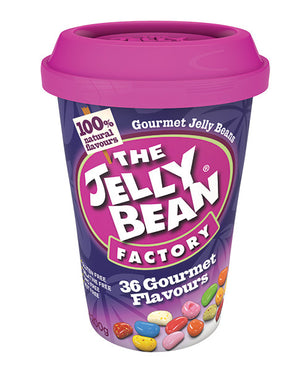 Jelly Bean Cups (36 Gourmet Flavours)