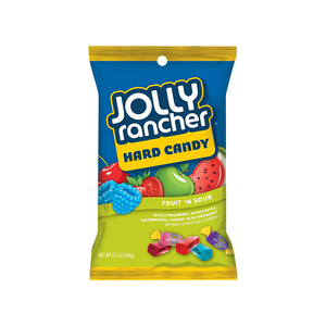 Jolly Rancher Fruit 'n Sour
