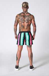 CQFitness Limited Division Swim Shorts