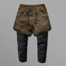 Load image into Gallery viewer, CQFitness Running/Gym Shorts With Thermal Legs