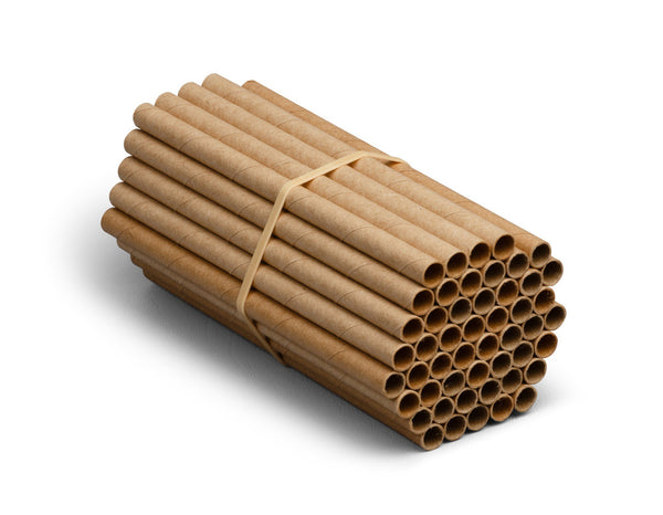Mason Bee House Tube Refill