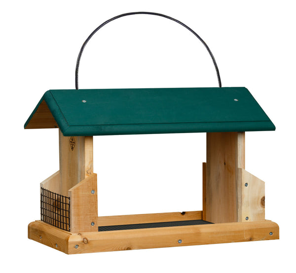 Open Air Deluxe Feeder
