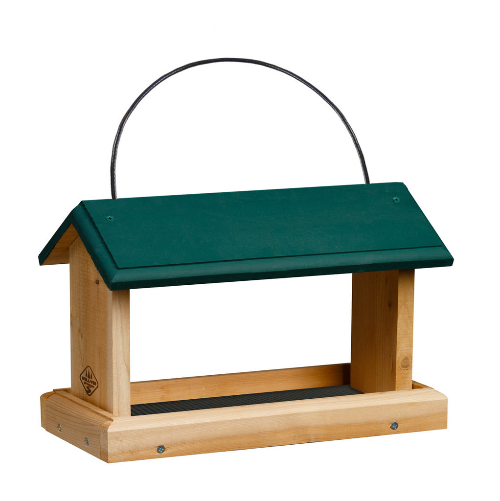 Open Air Feeder