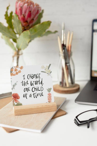 The Original Teacher Affirmation Cards