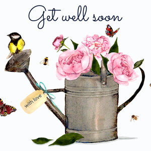 Get Well Soon Cards Send to Sri Lanka