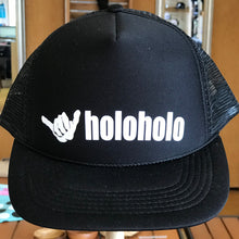 Load image into Gallery viewer, Holoholo Trucker