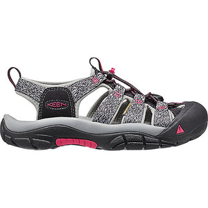 Women's Newport H2 Black/Bright Rose