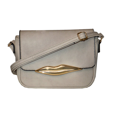 """LIADAN"" LIPS CROSSBODY by lithyc - lithyc.com"