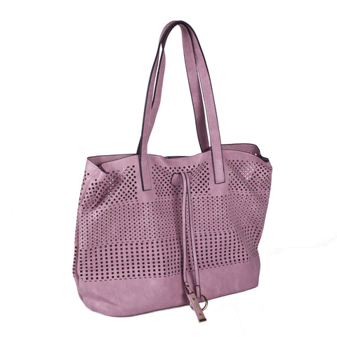 """SOPHIA"" 2-IN-1 TOTE handbag by lithyc - lithyc.com"