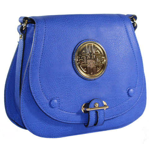 'HAVANA' Emblem CROSSBODY by lithyc
