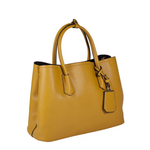Katie Q 'Lisa Marie' Tote Bag