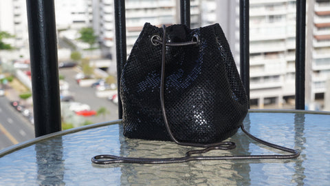 """Evening Out"" Hand Bag by Fame"