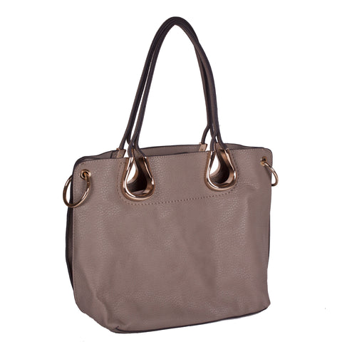 """HELENA"" TOTE 2 in 1 handbag by lithyc"