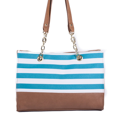 "Bueno ""Tina"" East/ West Tote"