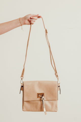 """NADIA"" CROSSBODY by Lithyc"
