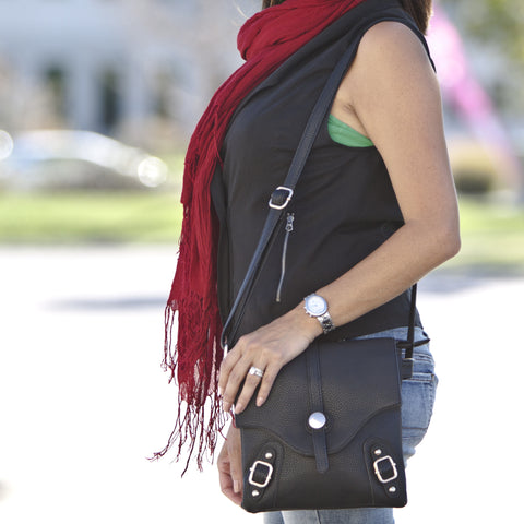 """ALEXA"" CROSSBODY by lithyc"
