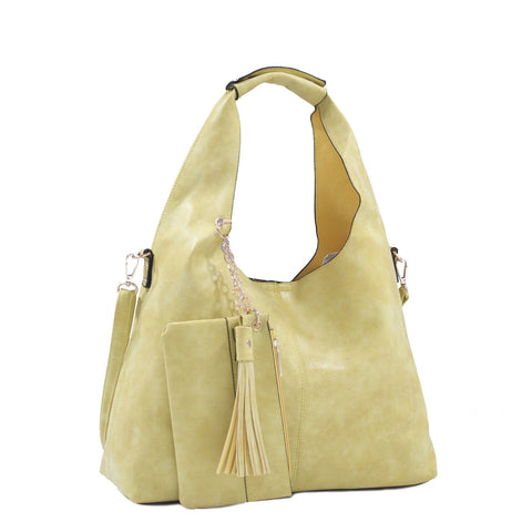 """BELLA"" 3-IN-1 Tote Bag For Women By Lithyc - lithyc.com"