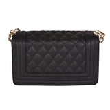 """MARILYN"" Quilted CROSSBODY by Lithyc"