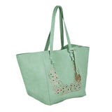 "Michael Michelle ""Reba"" 2 in 1 Tote Bag For Women"