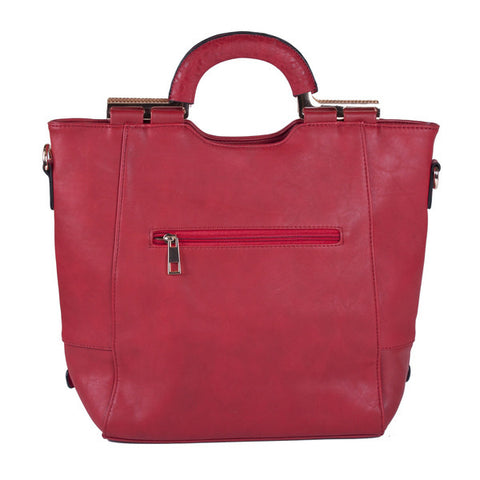 """TAYLOR"" MEDIUM SATCHEL by lithyc"