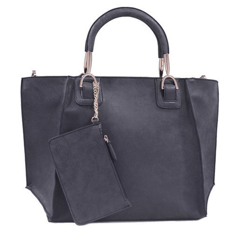 'Trina' 3-in-1 Tote Bag For Women by Lithyc - lithyc.com