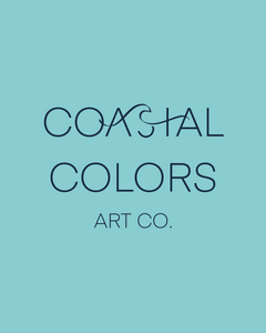 Coastal Colors Art Co.
