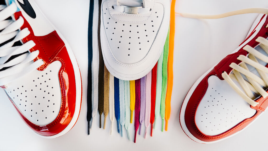About Seamlace Shoelaces