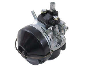 Carburateur Kabelchoke SHA 15mm  Tomos / Minarelli-RV4 - FABBO