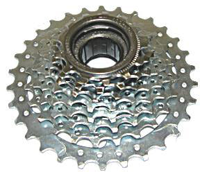 Freewheel Sunrace 8 speed 13-28T - FABBO
