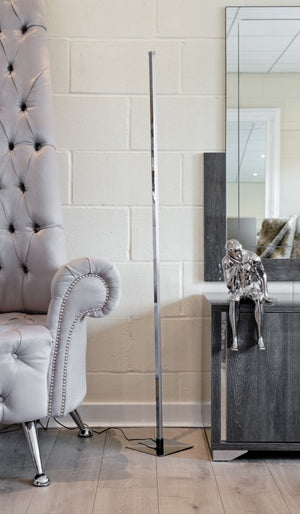 Open image in slideshow, LED Dimmable Floor Lamp