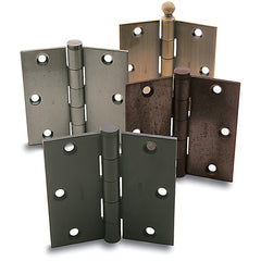 Baldwin Door Hinges