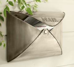 Pottery Barn Mail Box