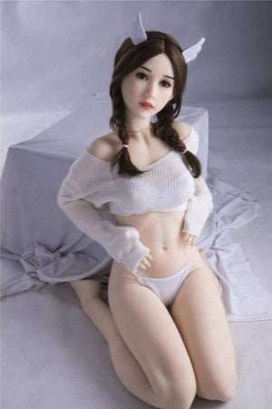 148cm ( 4.85ft ) Medium Breast Sex Doll JY Miho - lovedollshop