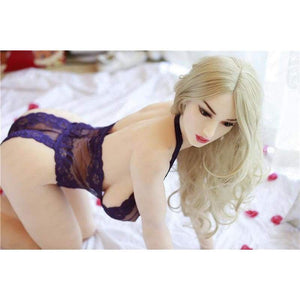 165cm (5.41ft) Big Breast Sex Doll CQK19060337 Mavis - Hot Sale