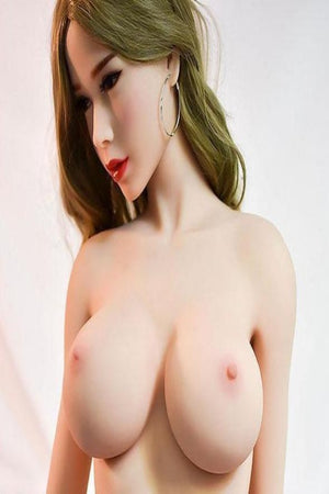 165cm F-Cup Human-Like SexDoll Robot - Allie - lovedollshop