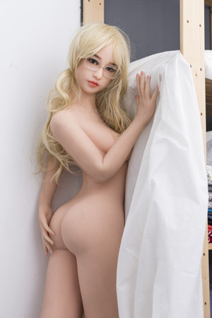 C cup Love Doll Chloe sex Dolls Vagina Man Masturbation Silicone TPE Big Tit Real