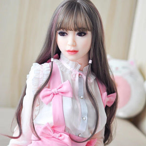 6YE 150cm B Cup China Sex Doll Misa - realdollshops.com