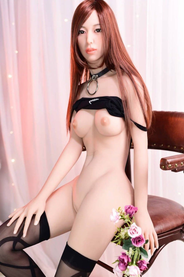 6YE 158cm A-Cup Japanese slim and sexy Sex Doll - Hafuna - lovedollshops.com
