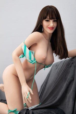 6YE 168cm medium breasts bikini smile sex doll-Hetuy - lovedollshops.com