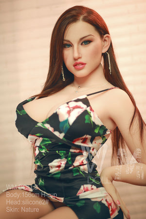 Cherry Baby young sexy lady shemale sex toys silicon doll realistic