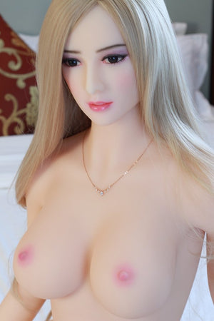 AF doll 165cm small breast real sex doll Xiuyan - lovedollshop