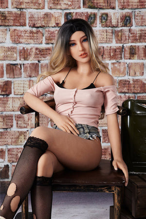 Irontech 155cm big booty sex doll Cecelia - lovedollshop