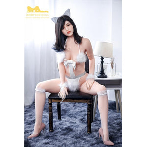 Irontech 163cm Japan Sexy Cute adult realistic sex doll Amry - lovedollshops.com