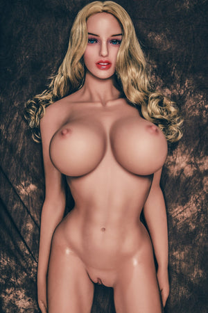 JY 165cm big breasts sex doll Geey - realdollshops.com